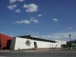 Paseo Verde Library. Image courtesy of the Henderson District Libraries.
