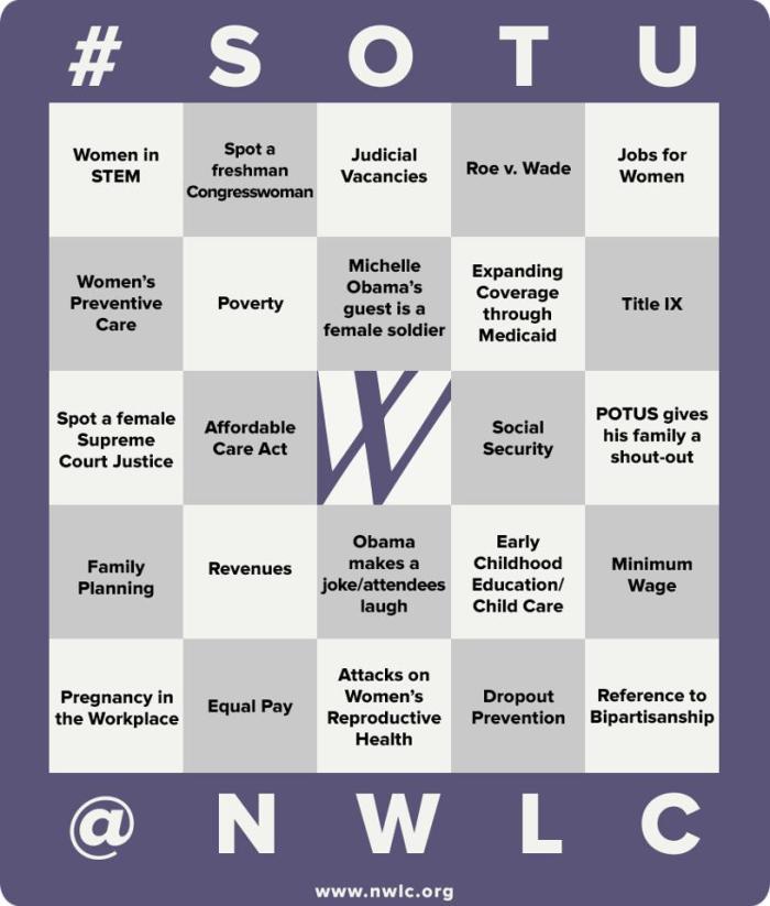 NWLC_SOTU_bingo_2013