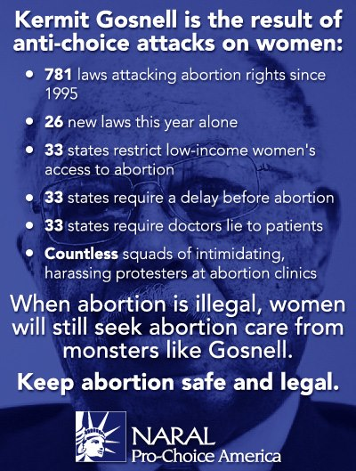 Courtesy of NARAL