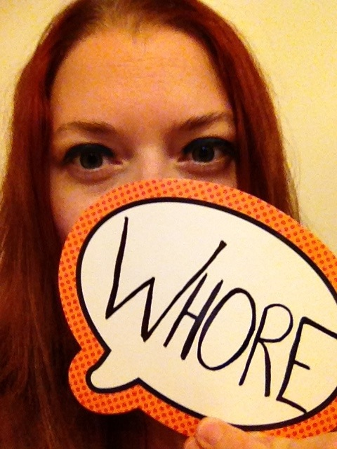 Slut Riot: Emily White's 'Fast Girls' opens the flood gates on slut-shaming