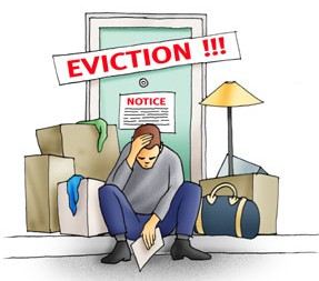 Eviction-Photo