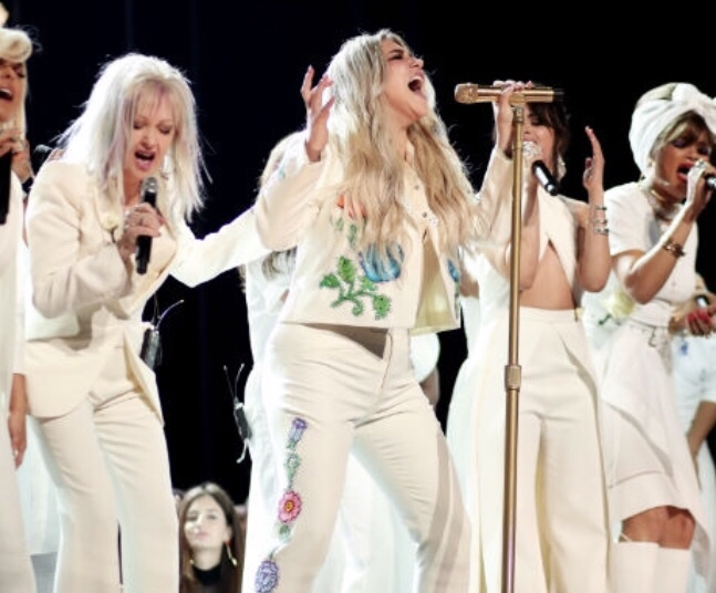 What Kesha's Grammy performance of Praying can teach us all about righteous anger and forgiveness